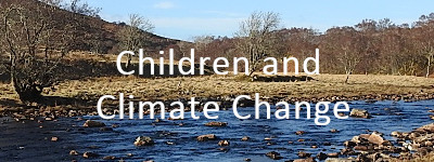 children and climate change