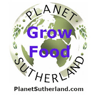 Grow Food Sutherland